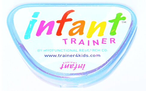 Fig. 2 Infant trainer